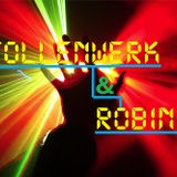 Stollenwerk & Robin G - The Electronic Work (Live Set)