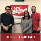 Interview | The Red Cup Cafe (Shrey On Sunday)