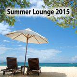 Summer Lounge 2015