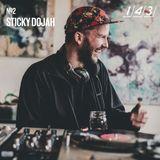 143 - Nº2 - Sticky Dojah