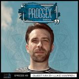 PROGSEX #49 - Guest mix by LUKE WARREN on Tempo Radio Mexico [15.06.2019]