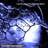 Consciousness federation music mix 1