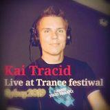 Kai Tracid Live at Trance FESTIVAL