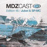 Jubei w/ SP:MC (Metalheadz, Coded Music, Razors Edge) @ Metalheadz Podcast Episode #46 (15.05.2014)