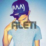ALETI X Stranger