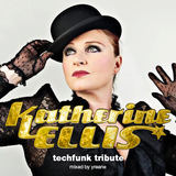 TechFunk Tribute To Katherine Ellis (Dec 2015)