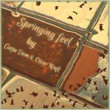 Springing Feel by Carpe Diem & Oliver Kraft