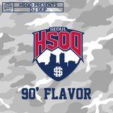 DJSKIP - HSQD 90's Flavor.mp3