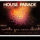 Spasmo@House Parade 2011