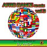 Afro Dance re-mix vol 3
