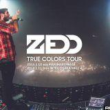True Colors Tour -unofficial MIX-