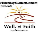 """WALK OF FAITH"" GOSPEL HIT MIX PT1"
