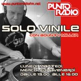Bounty Miller - Solo Vinile 193