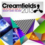 Afrojack - Live @ Creamfields UK (United Kingdom) 2013.08.25.
