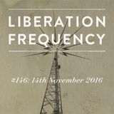 Liberation Frequency #146