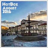 #4 HotBox - Special August 2016