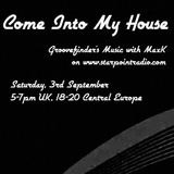 MaxK on Starpoint - Come Into My House 3rd September Full Edition