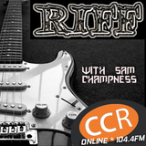 Riff - #homeofradio - 20/05/17 - Chelmsford Community Radio