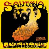 Santana Live 1968 at the Filmore West