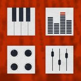 @radioCoolio 57 Rhythmus @DJiDogote #ElectroMix