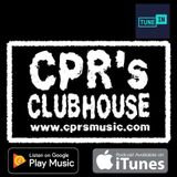 CPR's Clubhouse (NYC Rhythm Factory)