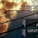 Minitech Project LIVE on Spectrum Techno Radio