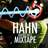 Hahn - August 2013 Mix