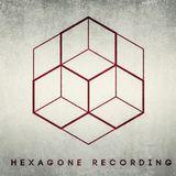 Ben Egger - Hexa Rec mix promo Oct-2014