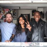 VULGARTEEN RADIO w/ La Timpa - 17th April 2018