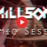 Millson - Atomic Session Live set @2018.11.09.