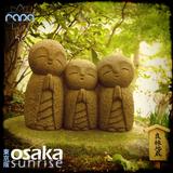 Osaka Sunrise 46