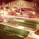 Balearic Beat    Volume 1 (1980 - 1982)