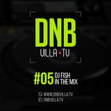 DNBvilla.TV #05 - Fish