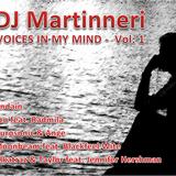Voices In My Mind - #01
