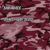 miniMix #6 Aug-Sep 2012