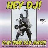rocking 50s jivers