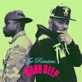 The Remixes ... MOBB DEEP