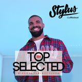 @DjStylusUK - TOP SELECTED 004 (R&B / UK Rap / Afrobeat)