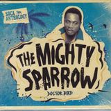 The Mighty Sparrow - Calypso King