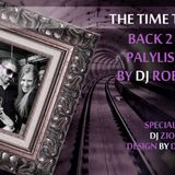 The Time Tunnel Back to the 90's Vol 1 (Roe Kazav Playlist)