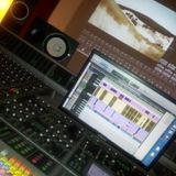 Gagarin Studio 2012 mastered tracks selection