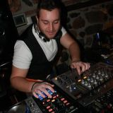 DJ Simon Papadopoulos Live DJ Set @ Queen Club (Maque Party 16/3) part5
