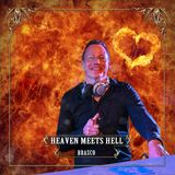 DJ Brasco - Warm up Orchold mix Heaven meets Hell