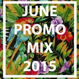 Alex TB @ June Promo Mix 2015