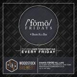 FOMO Friday 17 June - Roger D'lux & Dino Moran B2B
