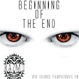 BEGINNING OF THE END---RAZMO__Mix trance progressive 2h12min