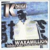 K-DELIGHT `WELCOME TO MY WORLD` FROM 2000 MIX CD `WAXAMILLION`