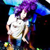 dj Luiz Pareto - Breakin - A Side Mixtape