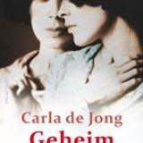Carla de Jong met Geheim leven op Paperbackradio!