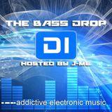 The Bass Drop 16 Feat Special Guest Eryn Evans